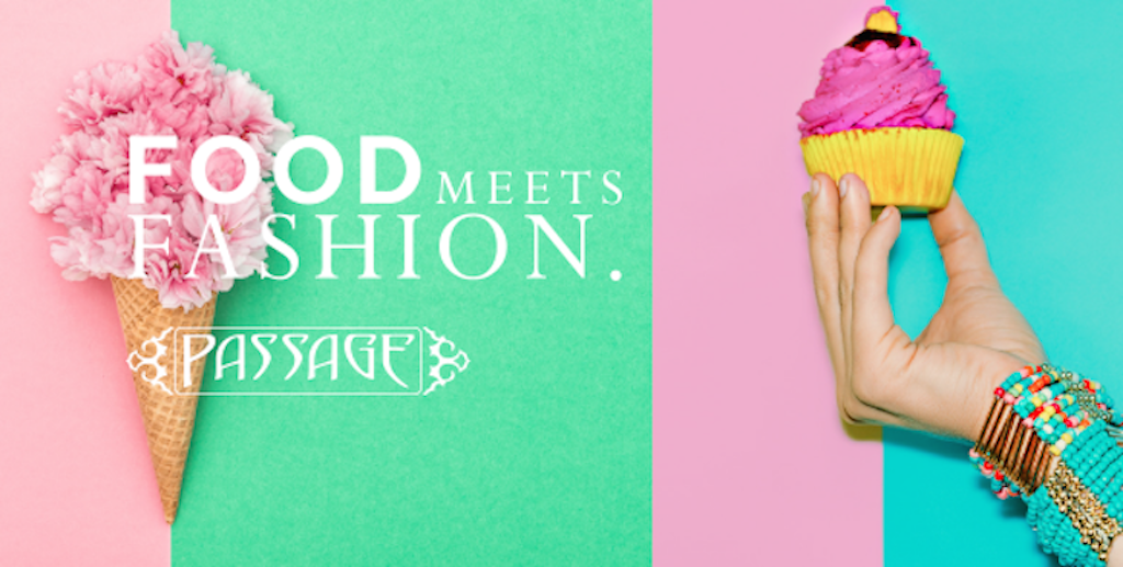 Food meets Fashion event