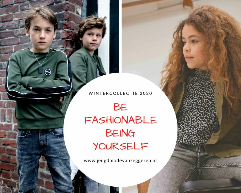 Wintercollectie 2020